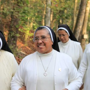 Mercedarian Sisters of the Blessed Sacrament – CSMPC